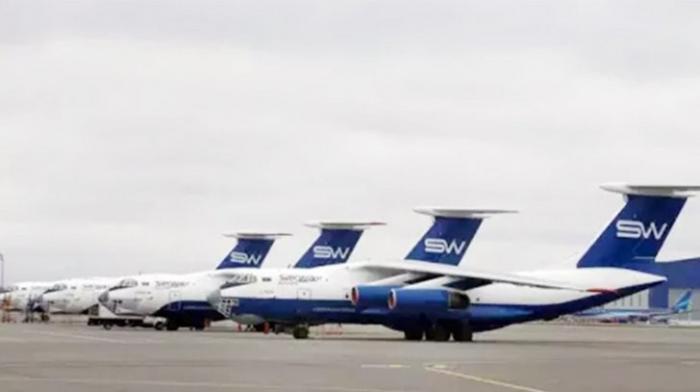 Азербайджан организовал 350 дипломатических авиарейсов для поставки оружия террористам