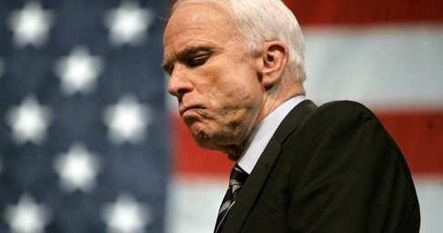 «Путину мало Донбасса, ему нужна вся Малороссия, санкции не работают», Джон Маккейн