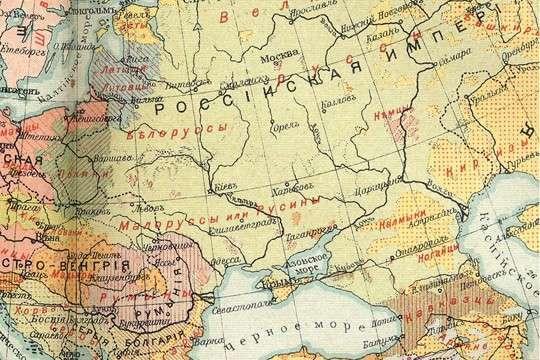Украина запрограммирована снова стать Малороссией