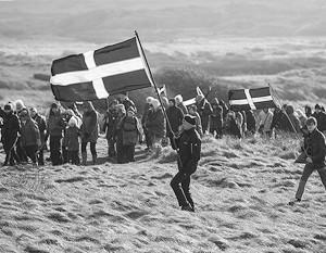 Родина короля Артура объявила войну остальной Англии