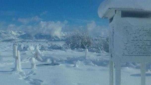 «Глобальное потепление» добралось и до Аргентины, температура бьёт рекорды