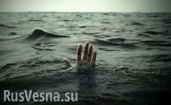ВСевастополе спасли туриста, кричавшего «Слава Украине!» | Русская весна