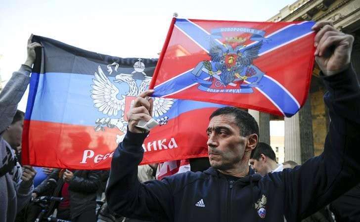 Малороссия и Кремль: кто тормозит процесс создания нового государства?