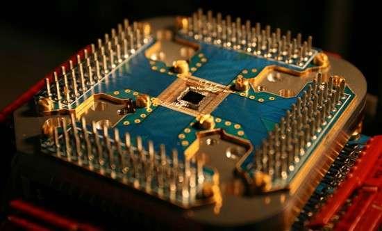 Создан самый мощный в мире квантовый компьютер