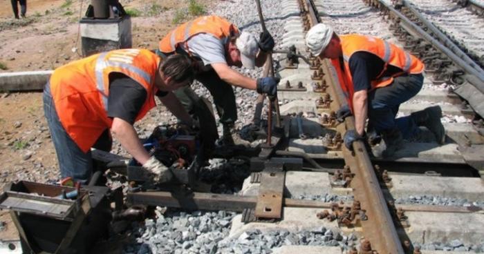 Крым: железнодорожников превратили в рабов. «Тут вам не Россия!»