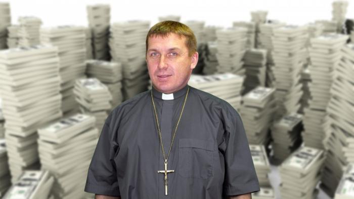 Судья Хахалева одобряет: арестован подпольный миллионер, чиновник Росреестра и пастор