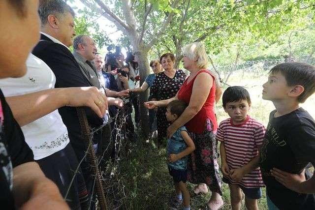 Удивительные приключения алкоголика Вальцмана в солнечной Грузии