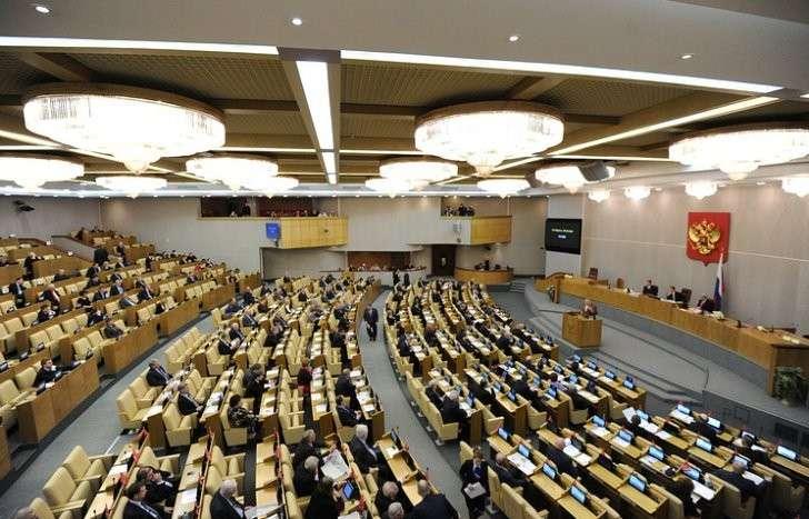 Государственная Дума России изменила порядок выборов главы РАН