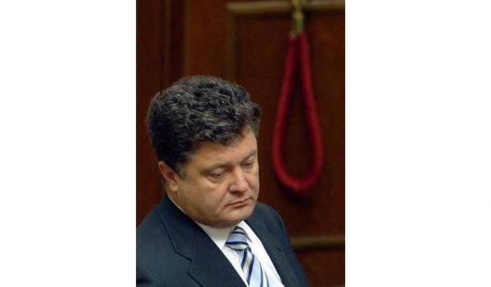 На Украине разворачивается серия из трёх картин: «Очень одинокий петух». Ростислав Ищенко