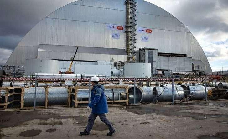 """""""Украинские АЭС снова вызывают ужас"""", Италия"""