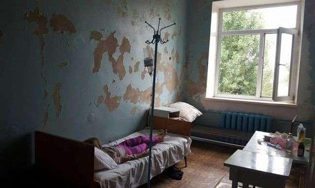 Украина – европейская страна в которой тяжело жить, но легко умереть