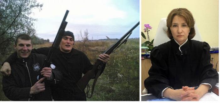 Судья Хахалева и кущевское наследие кровавой банды Цапков