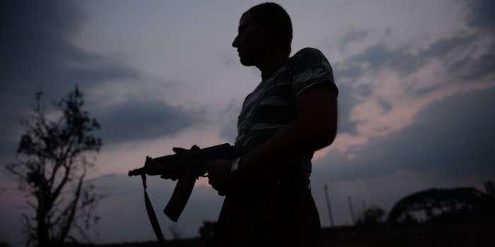 В украинской армии числятся тысячи «солдат-призраков»
