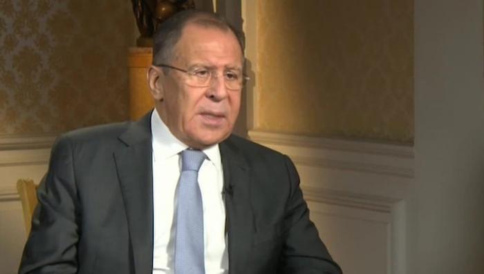 Сергей Лавров рассказал о смелости Трампа, смехе Керри и дипломатическом грабеже в США