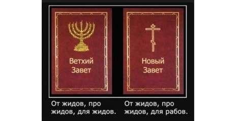 Двойные стандарты, вырывание из контекста и лживые умолчания – оружие православных попов