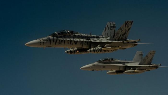 Генерал пиндостана признал, что США не имеют права находиться в Сирии