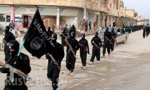 Интерпол посчитал смертников, готовых взорвать себя в Европе во имя Халифата