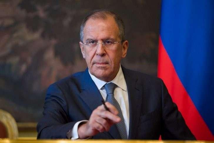Сергей Лавров считает искренним желание Трампа сотрудничать с Россией