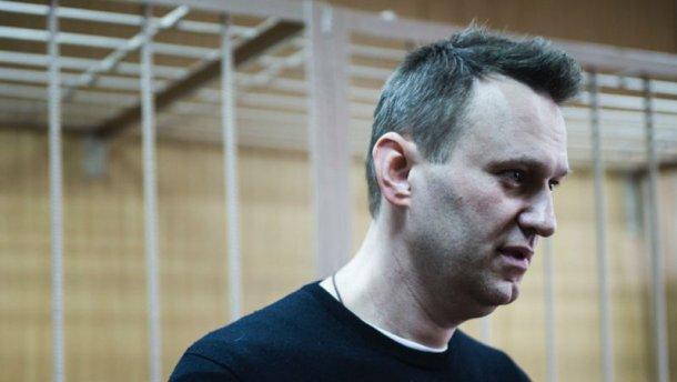 Злодей Навальный и его команда сотрудничает с «группами смерти»