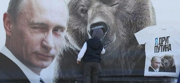 Европа от русофобии переходит к американофобии