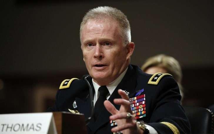 На птичьих правах: американский генерал признал отсутствие у США законных оснований оставаться в Сирии