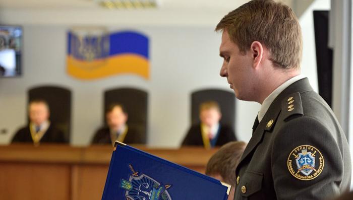 В России заочно арестовали и объявили в розыск украинского военного прокурора