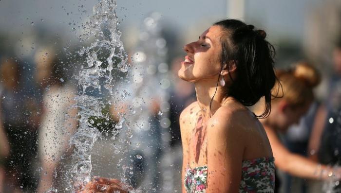 Москву ждет настоящий летний зной, температура достигнет 30 градусов