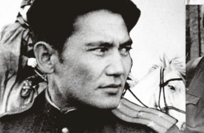 Кумир Фиделя Кастро и Че Гевары легендарный «дикий» лейтенант