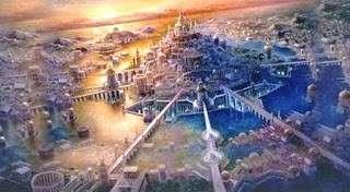 Платон без всякого Гугла знал, где была Атлантида