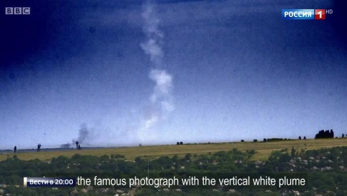 Крушение Боинга МН17: «Теория заговора» BBC оказалась полна лжи
