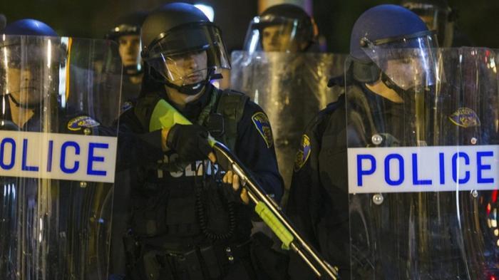 США, Балтимор: как живёт лидер страны по уровню преступности
