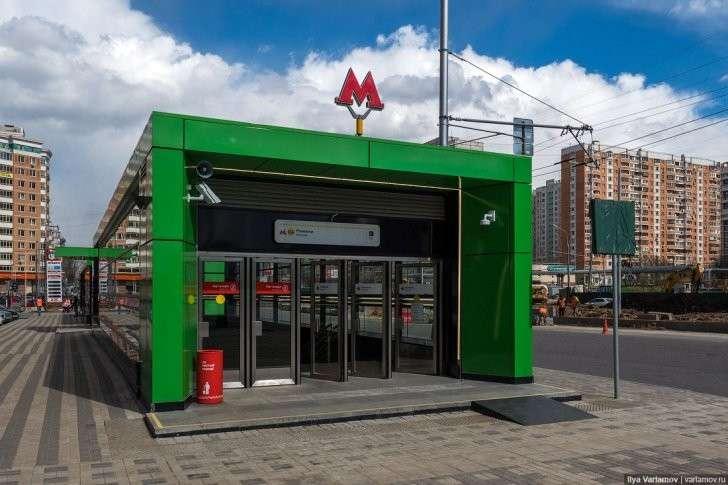 Вашему городу не нужно метро как в Москве и Петербурге?