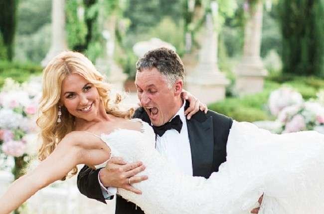 О свадьбах видео