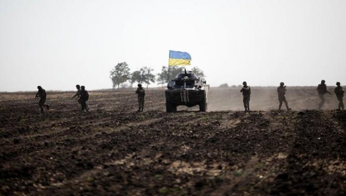 Владимир Путин, Меркель, Макрон и Вальцман обсудили гражданскую войну на Украине