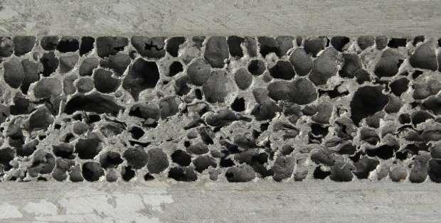 В России учёные создали непотопляемый алюминий