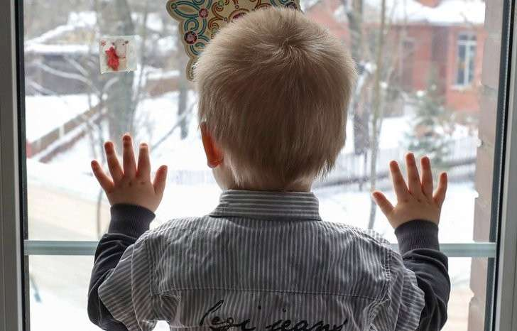 Россия направила США 26 000 запросов о судьбе усыновленных детей – в ответ молчание!