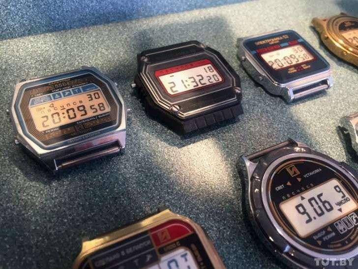 Как в Минске делали легендарные часы «Электроника», которые до сих пор идут