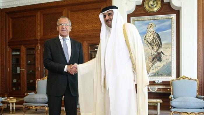 Катар предлагает союз России: газовая геополитика