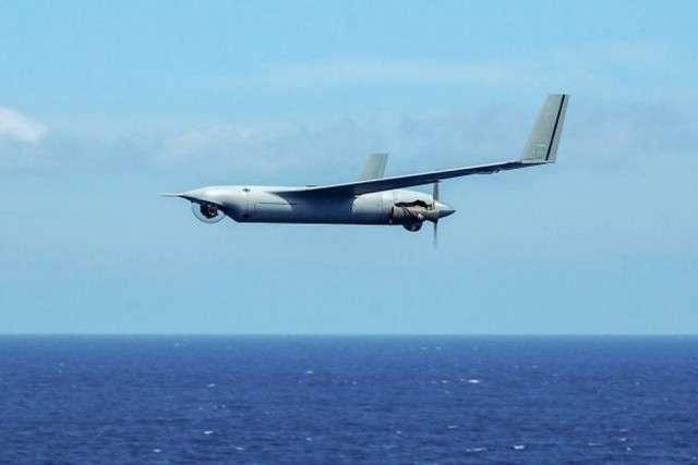 Сможет ли Россия догнать США в технологии производства ударных беспилотников?