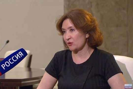 Хахалева: краснодарские судьи «отмазали» коллегу и коммерческого партнёра