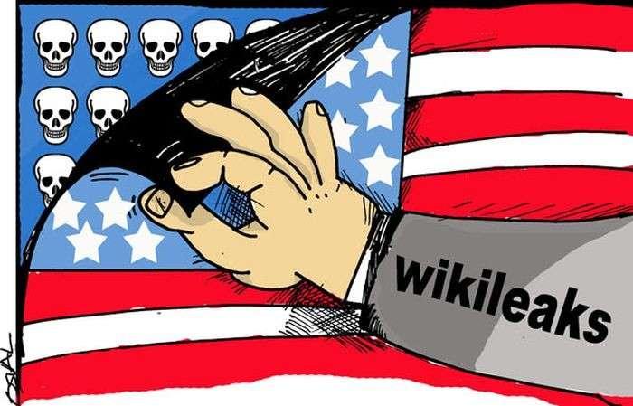Полный контроль и никакой демократии в США: парадокс «западничества» в России