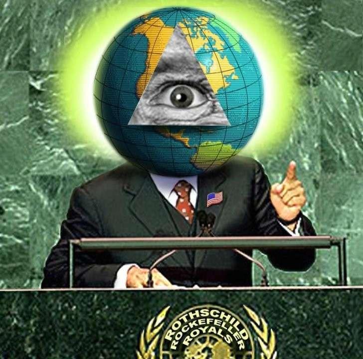 Глобалисткие СМИ США посредством вранья о России разрушают сами себя