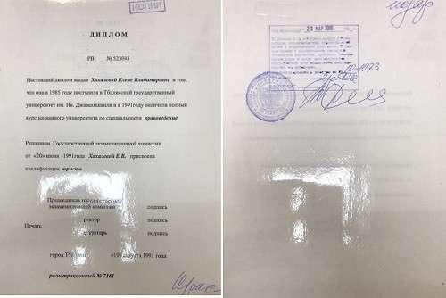 Судья Хахалева: что не так с нашумевшим делом?