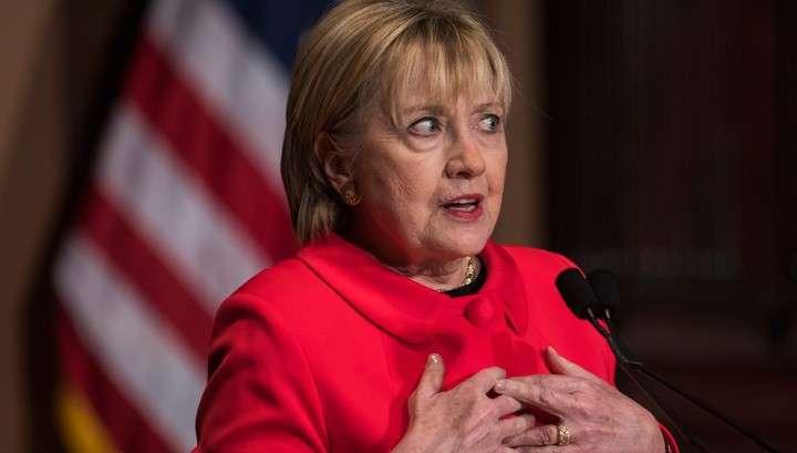 Трамп потребовал расследования вмешательства Украины в американские выборы