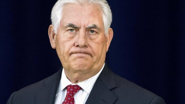 СМИ сообщили об «открытой войне» Госдепа с Белым домом