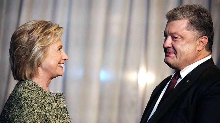 По киевскому следу: Трамп призвал расследовать попытки Украины повлиять на результаты выборов в США