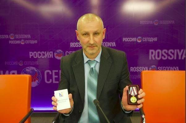 В России борьба за присоединение Крыма к России считается уголовным преступлением?!