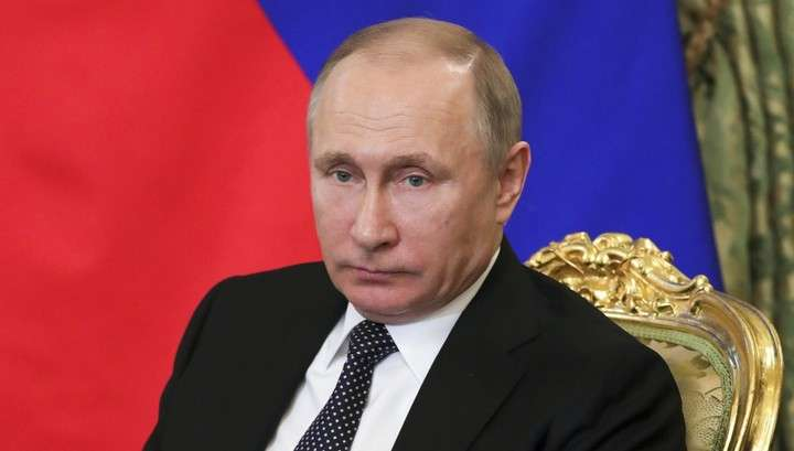 Владимир Путин издал указ о размещении авиагруппы ВКС в Сирии