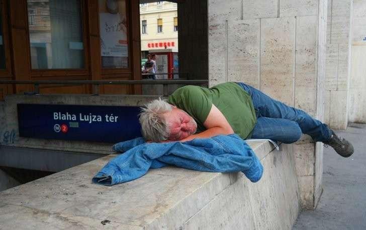Как в дикой Европе обманывают туристов