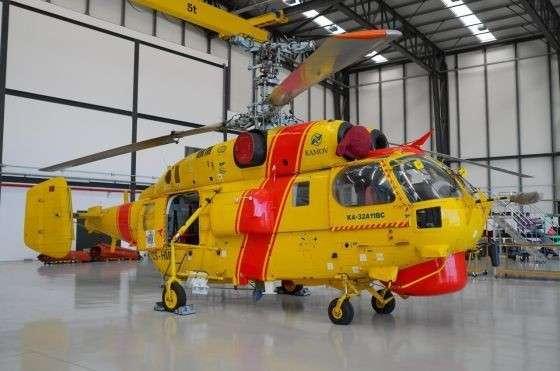 63. «Вертолеты России» и United Helicopters подписали контракты на поставку 10 вертолетов в Китай завод, политика, проивзодство, россия, строительство